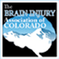 The Brain Injury Association of Colorado logo