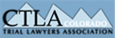 CTLA Trial Lawyers Association Logo
