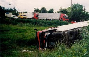 Colorado Truck accident attorney