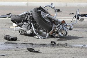 Colorado Motorcycle accident law