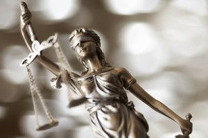 Statue of justice | Denver Consumer Protection Law Firm