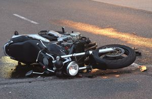 Surviving A Motorcycle Accident What Are Your Odds