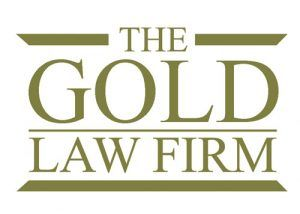 The Gold Law Firm Logo