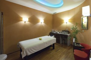 massage table in spa | Massage Therapist Sexual Assault Lawyers