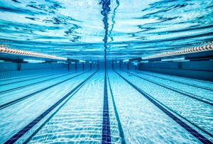 underwater in a swimming pool | Coach Sexual Abuse Attorneys