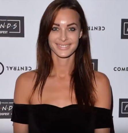 Emily Hartridge Dies in Electric Scooter Accident
