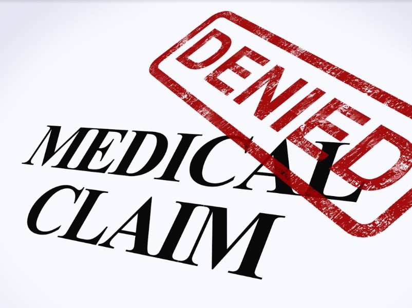 medical claim denied | what to do if your insurance claim is denied